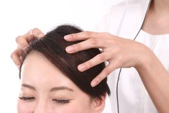 ヘッドスパで頭皮・毛髪を正常に保つ